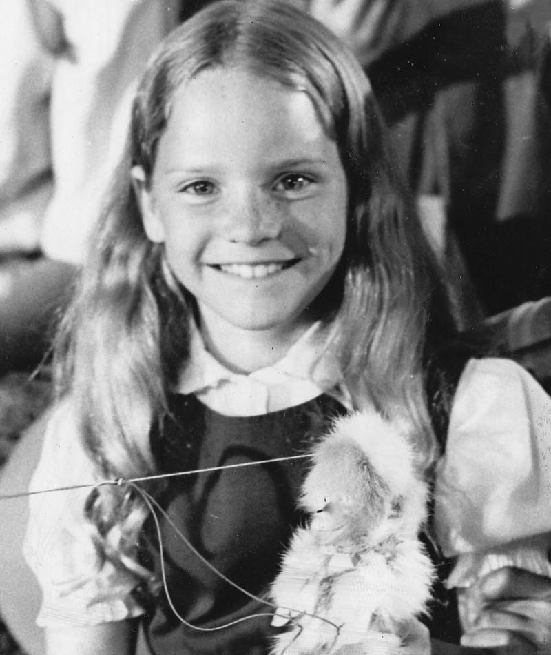 Photo of Elizabeth Cheshire