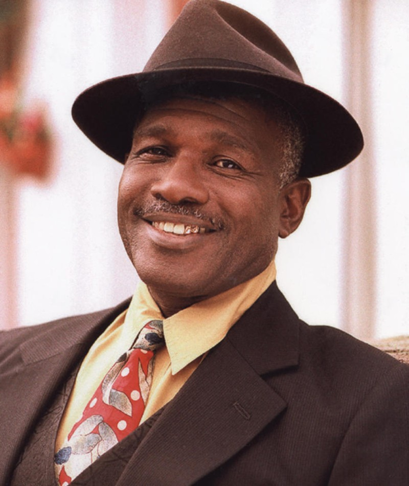 Photo of Rudolph Walker