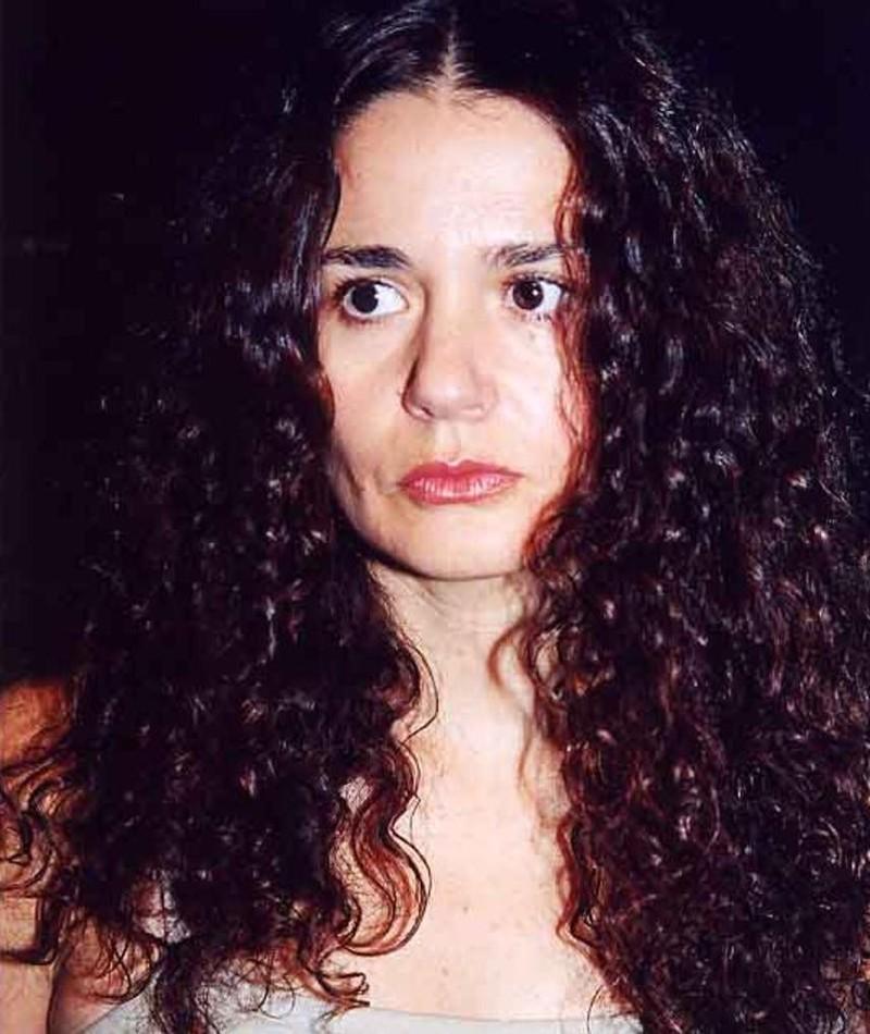Photo of Dalia Shimko