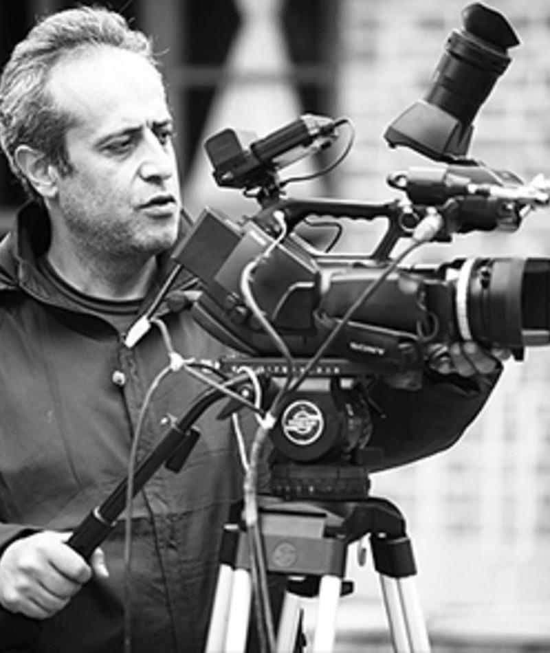 Photo of Hamid Nematollah