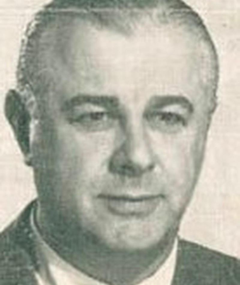 Photo of Ralph Staub