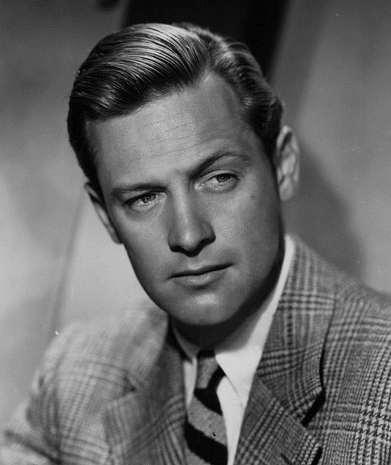 Photo of William Holden