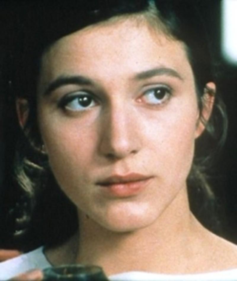 Photo of Caroline Ducey