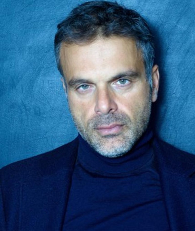 Photo of Steve Suissa