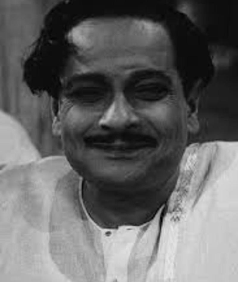 Photo of Gangapada Basu