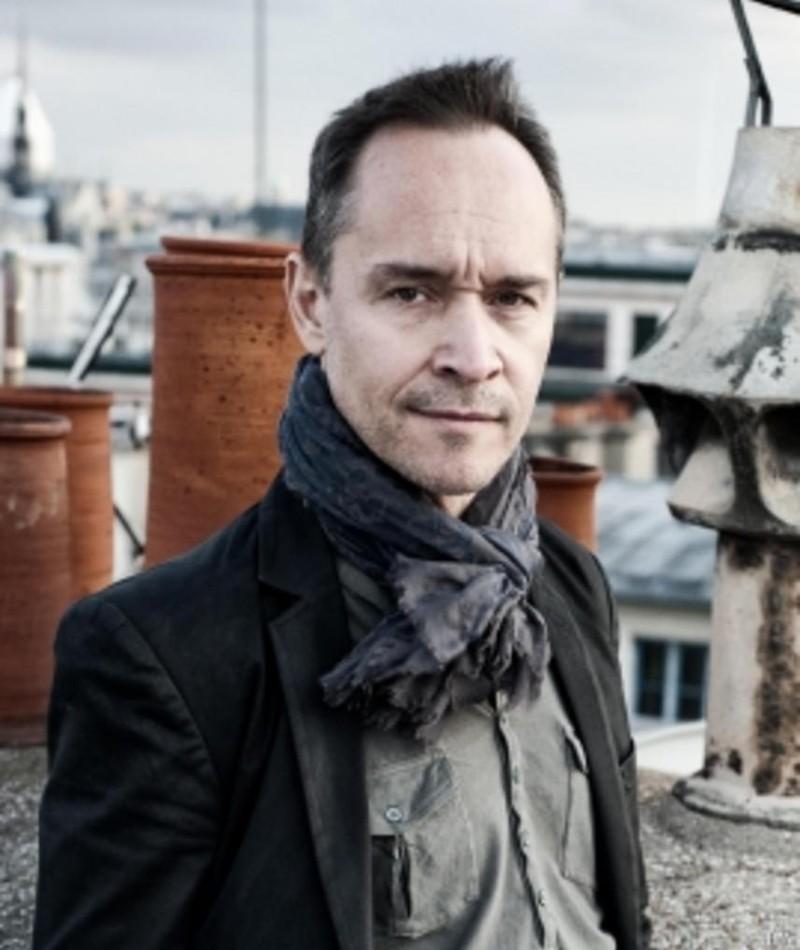 Photo of Manuel Blanc