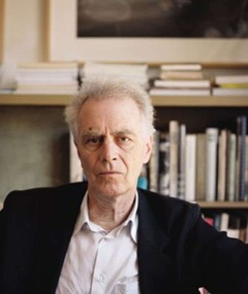 Photo of Thom Andersen