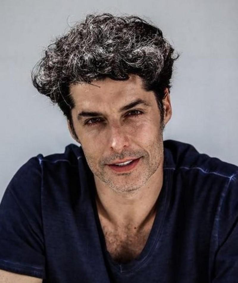 Photo of Francisco Pérez-Bannen