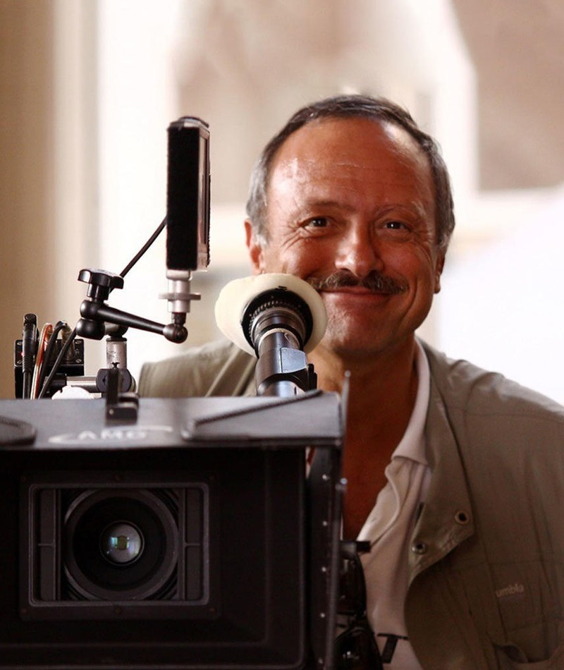 Photo of Stefano Reali