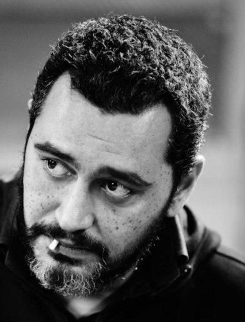 Photo of Guido Lombardi