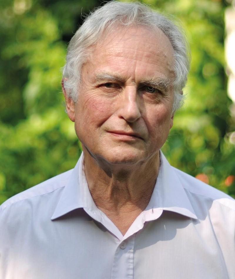 Foto de Richard Dawkins