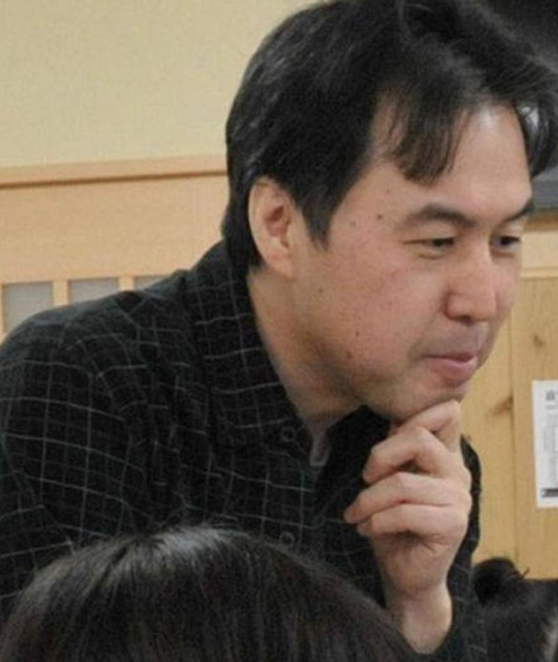 Photo of Yoshiji Kigami