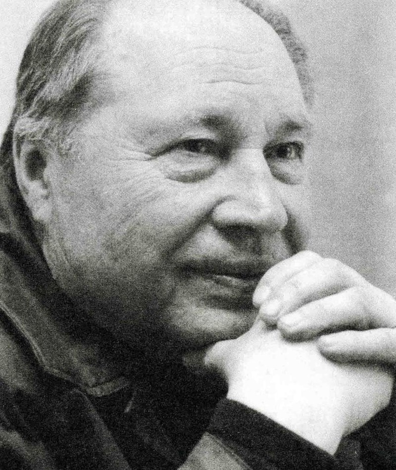 Photo of Vitaliy Melnikov