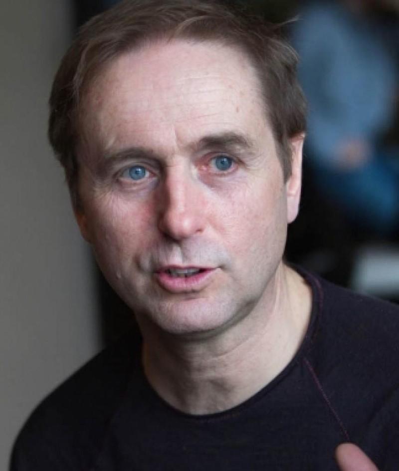Photo of Gabriel Pelletier
