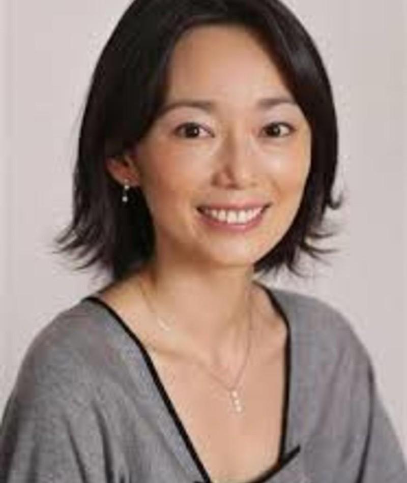 Photo of Riona Hazuki