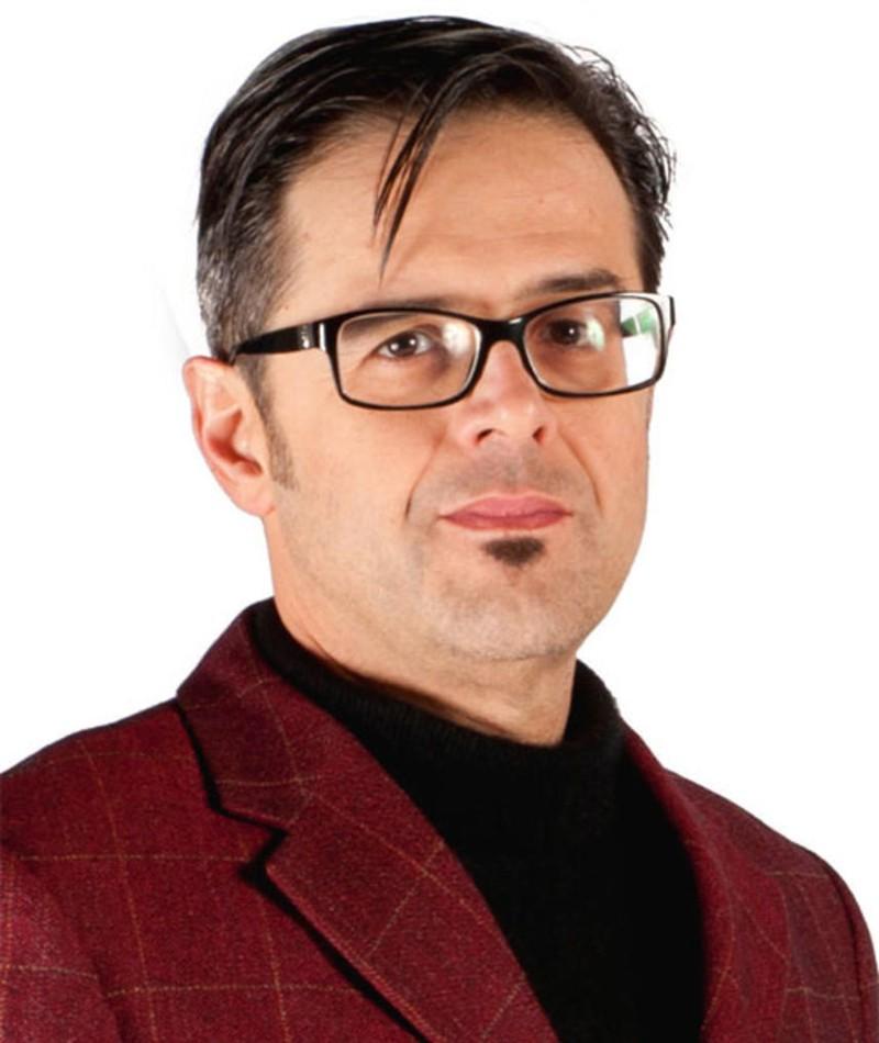 Photo of Claudio Gregori