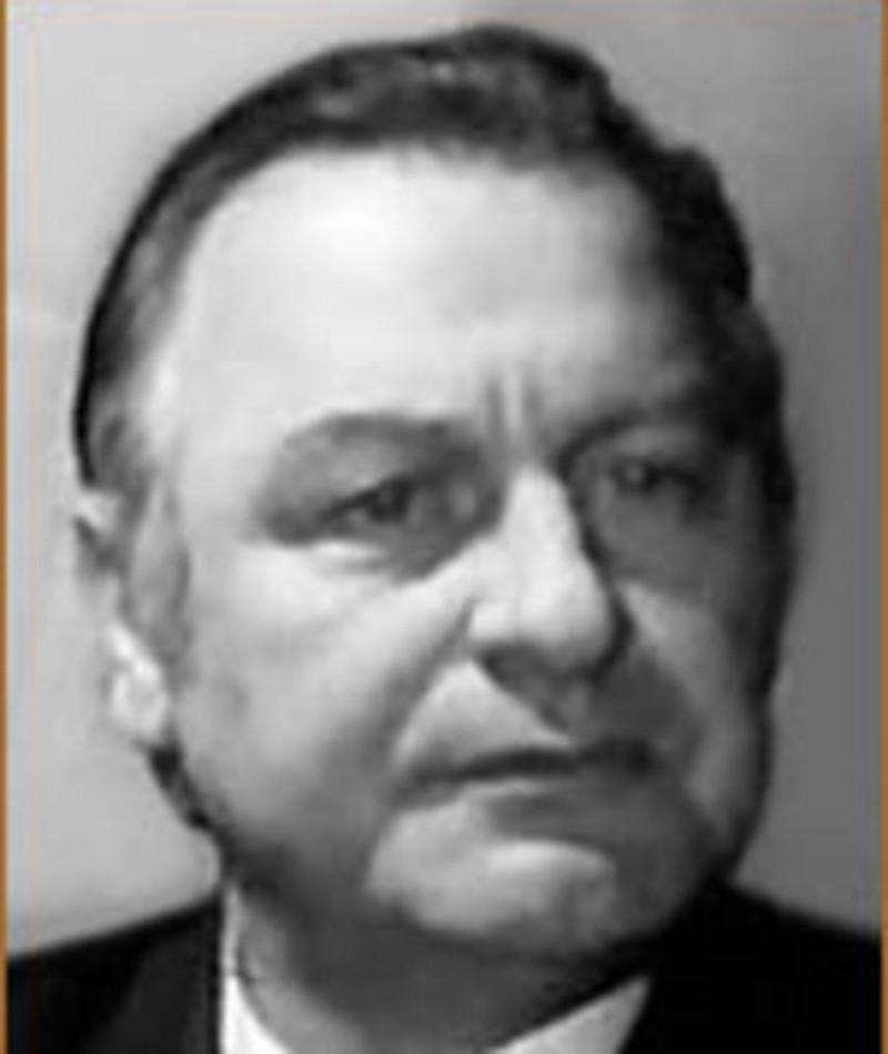 Dušan Perkovic fotoğrafı