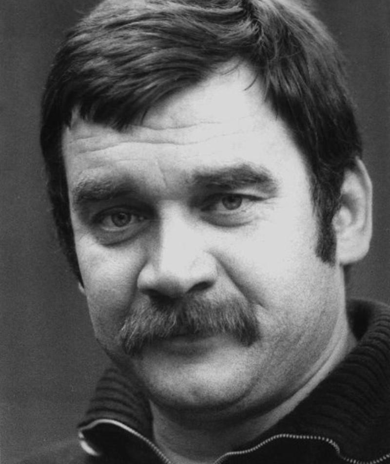Photo of Boris Dvornik