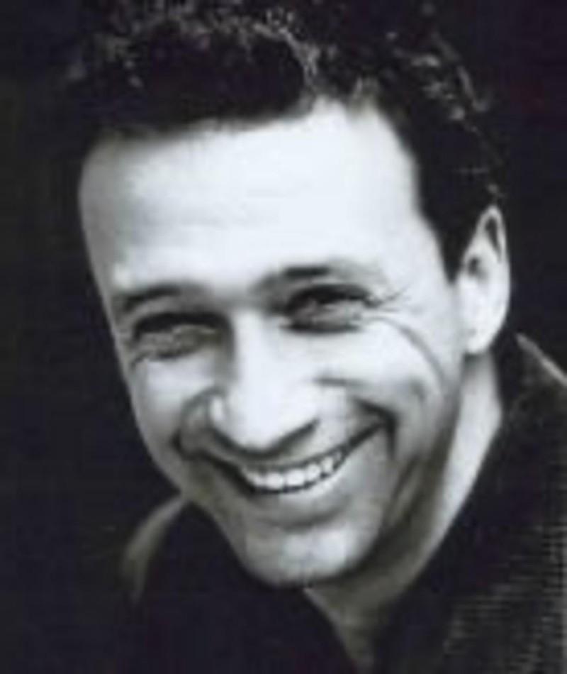 Photo of Silvio Vannucci