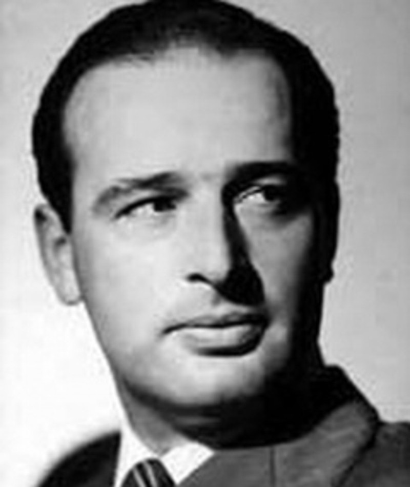 Photo of Mauro Bolognini