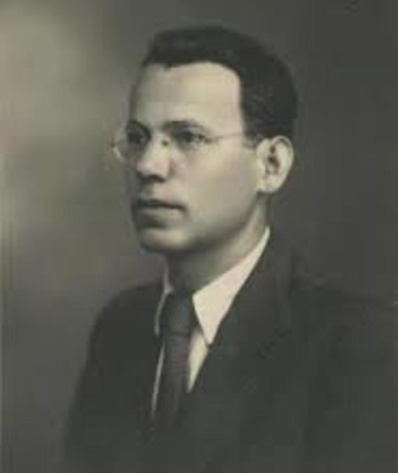 Photo of Otto Kanturek