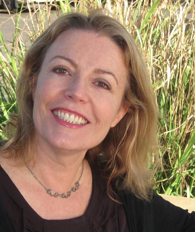 Photo of Catherine Millar