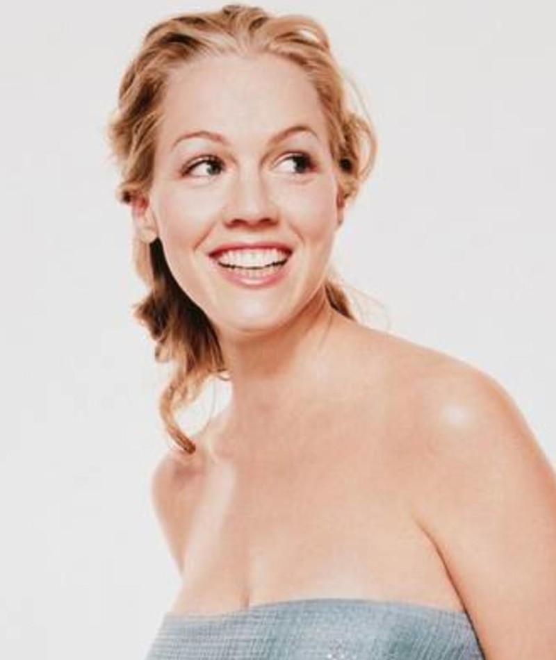 Photo of Jennie Garth