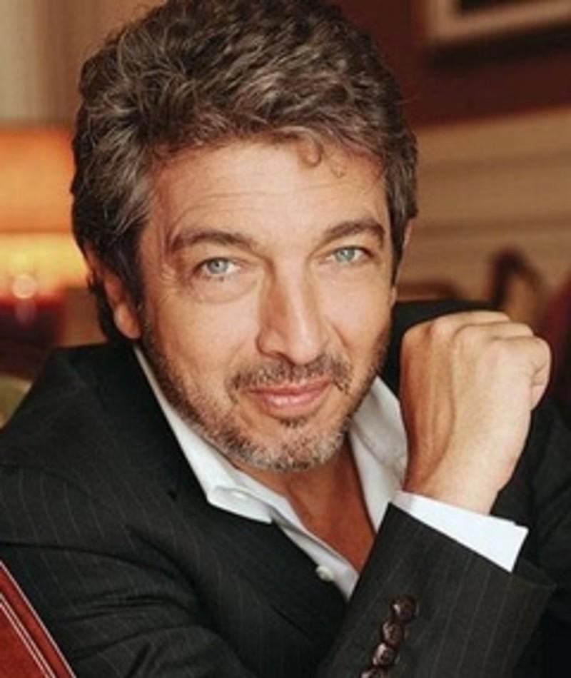 Photo of Ricardo Darín