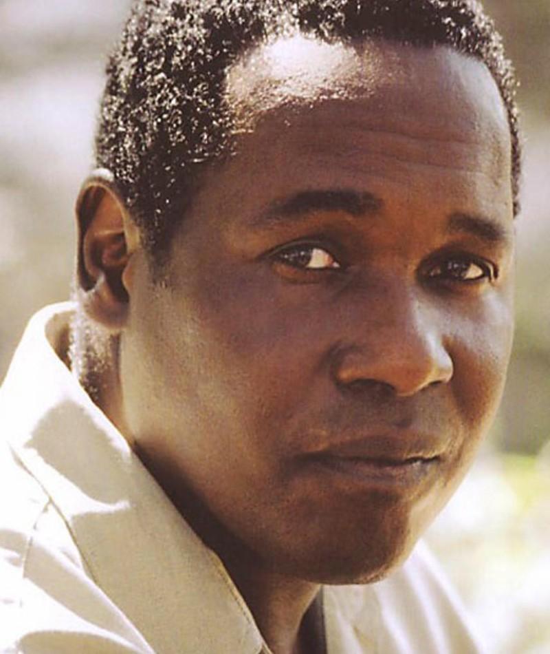 Photo of Ernest Harden Jr.