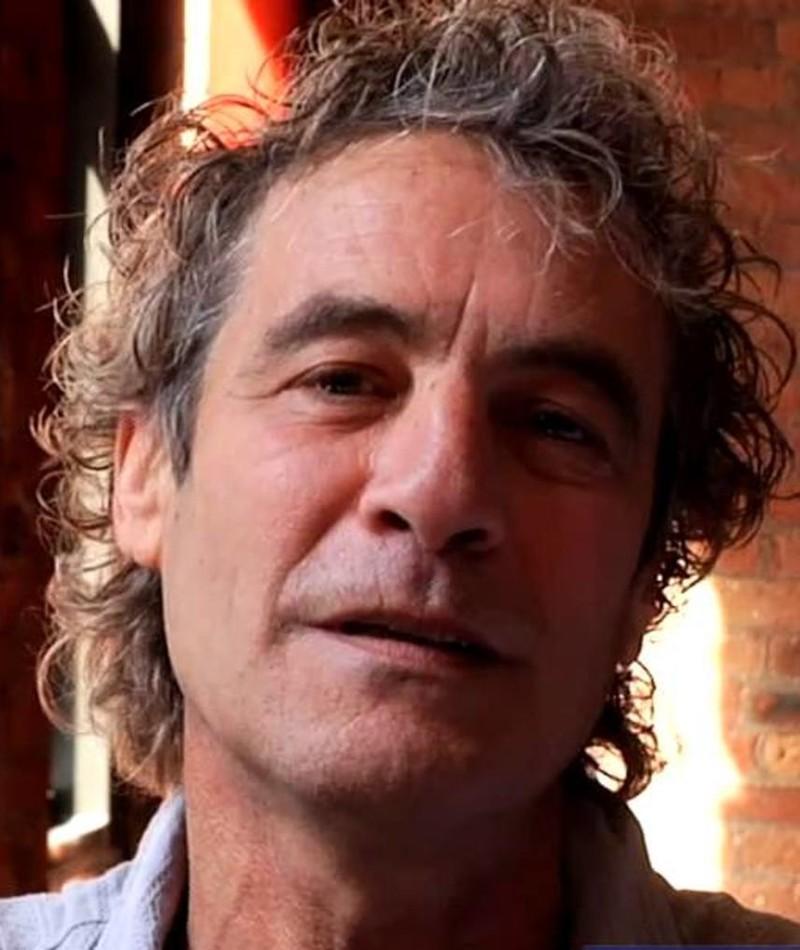 Photo of Barry Markowitz
