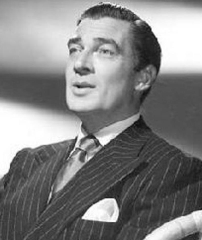 Photo of George Froeschel