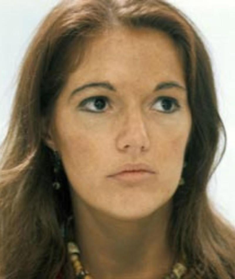 Photo of Louise Jameson