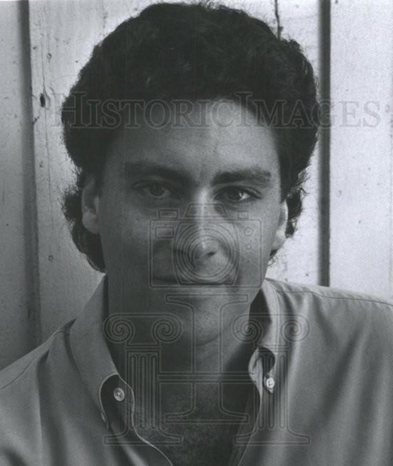 Photo of Michael Fields