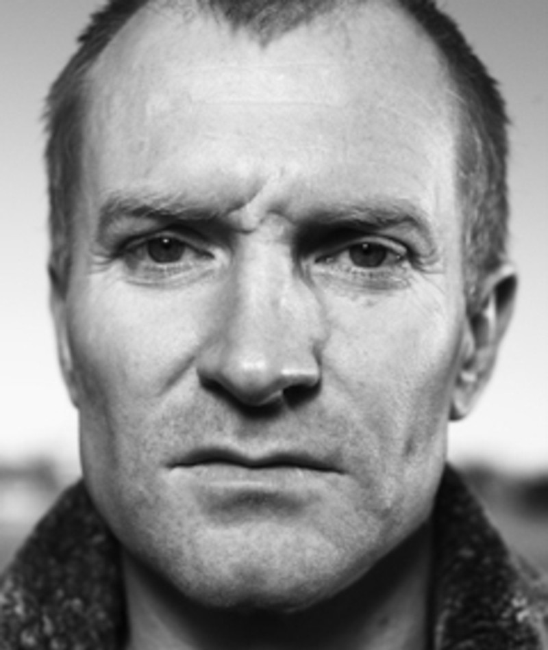 Photo of Ulrich Thomsen