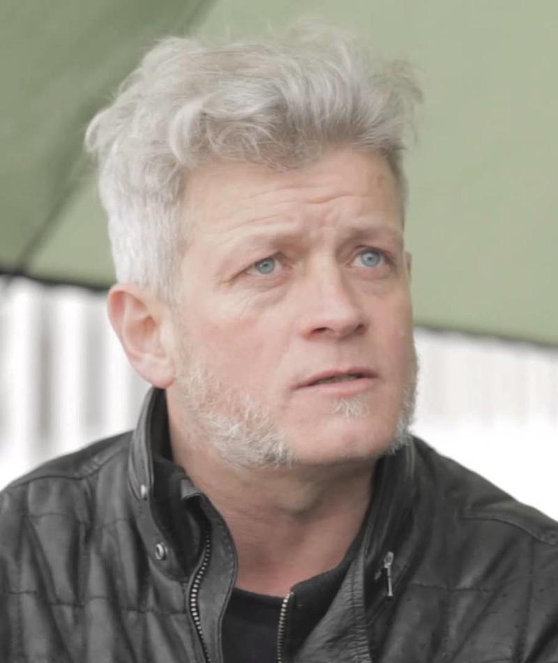 Photo of Danny Elsen