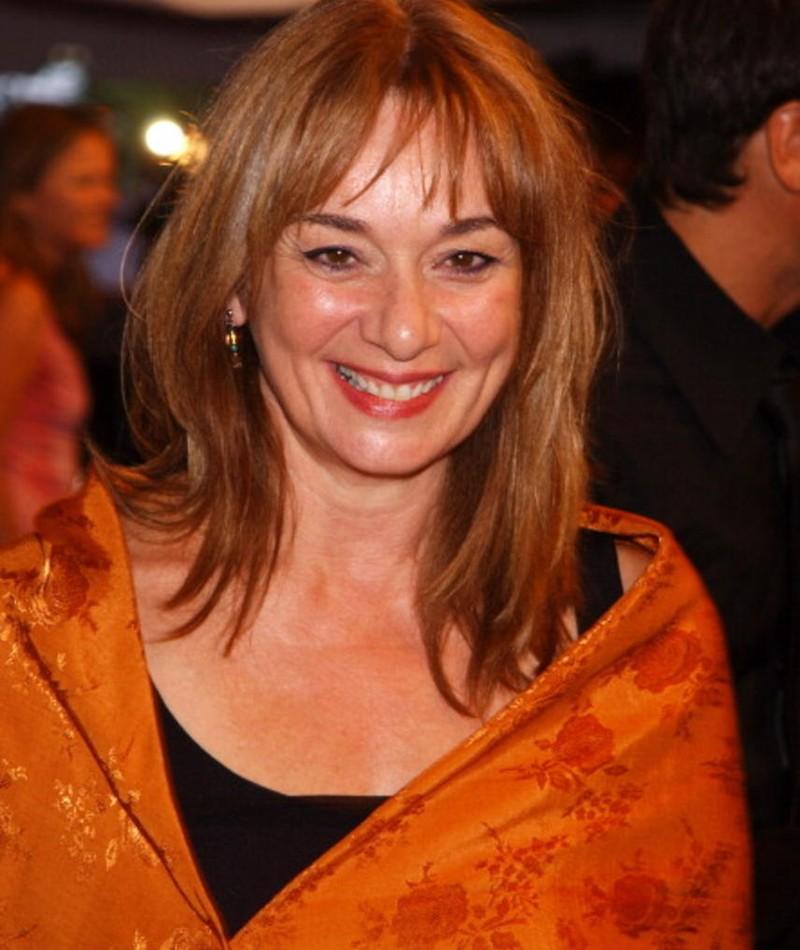 Photo of Johanne-Marie Tremblay