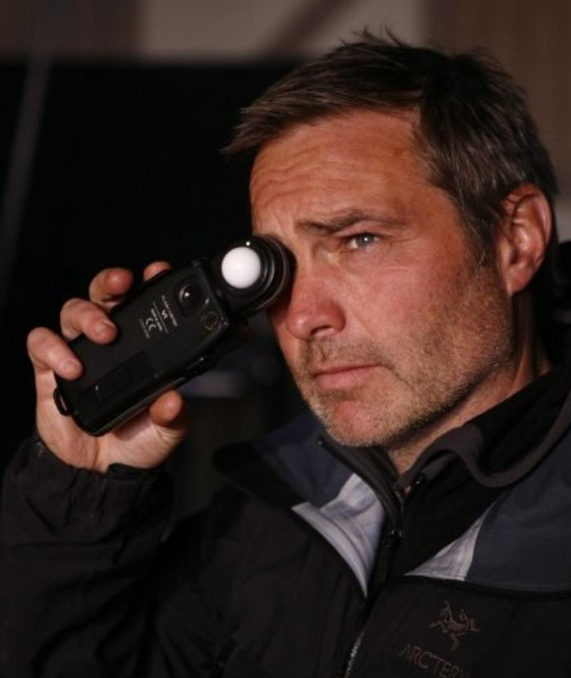 Photo of Eric Kress