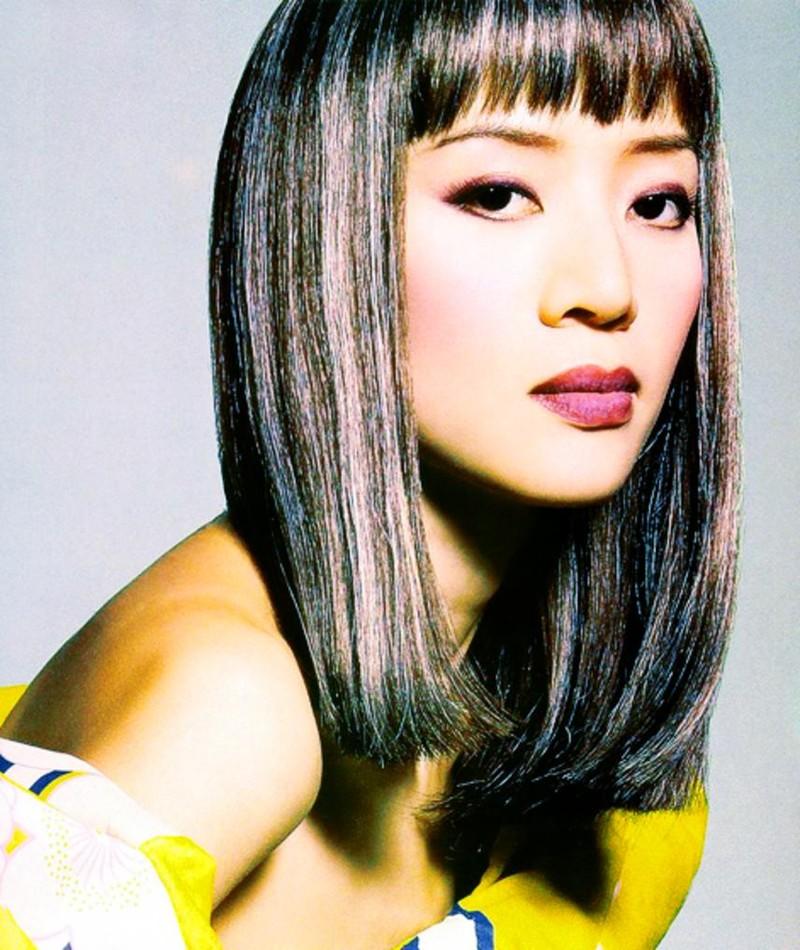 Photo of Anita Mui