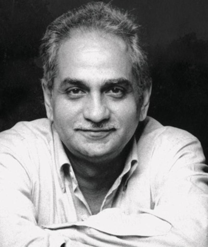 Gambar Ramesh Sippy