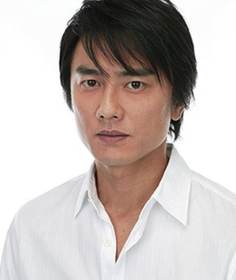Photo of Ryûji Harada