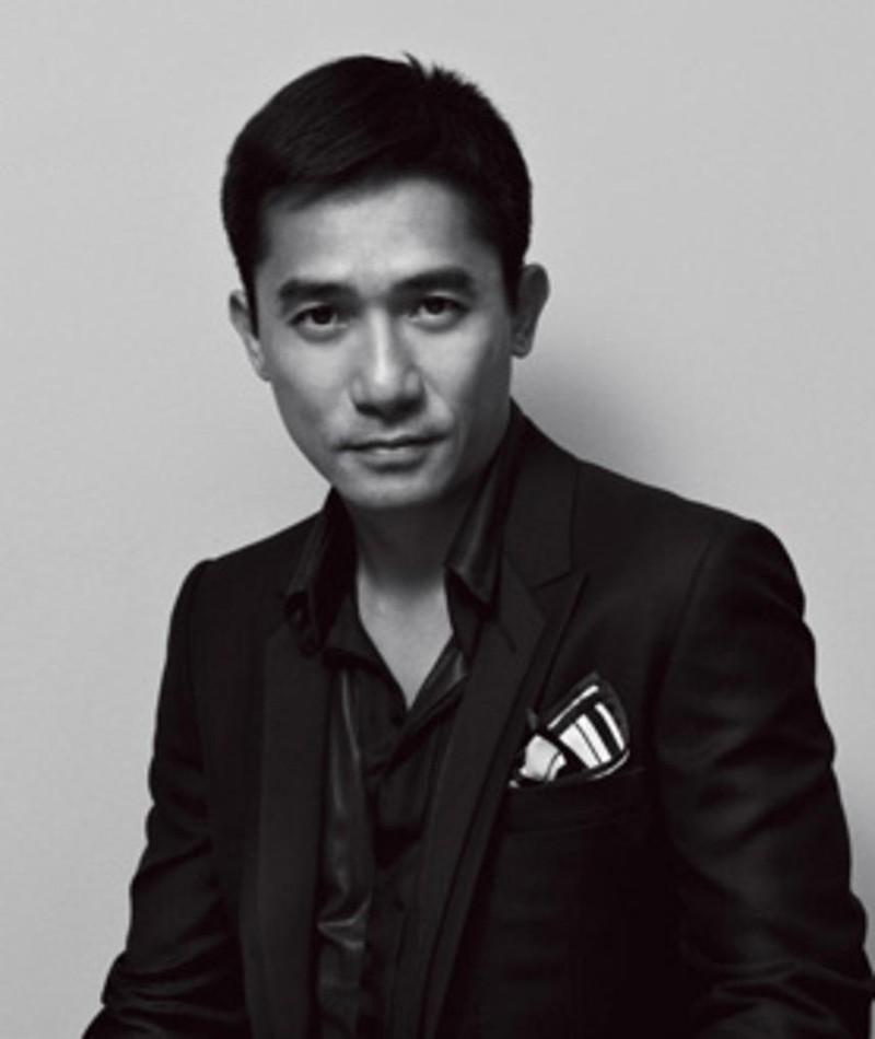 Tony Leung Chiu Wai fotoğrafı