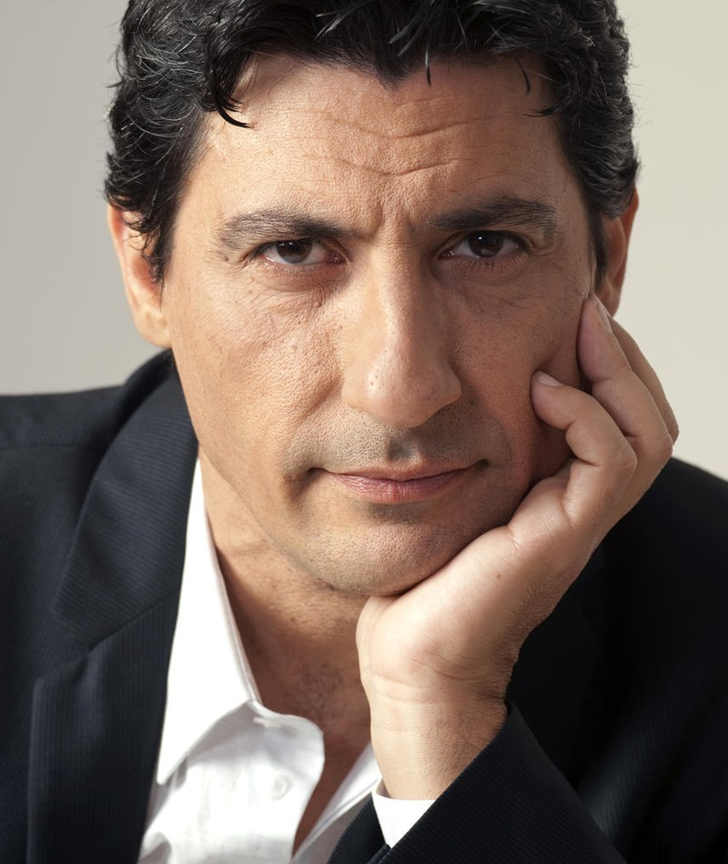 Photo of Emilio Solfrizzi