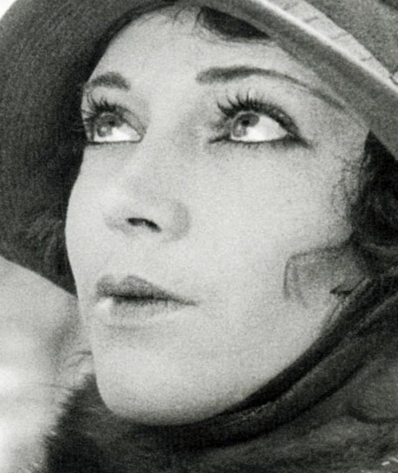 Photo of Nadia Sibirskaïa