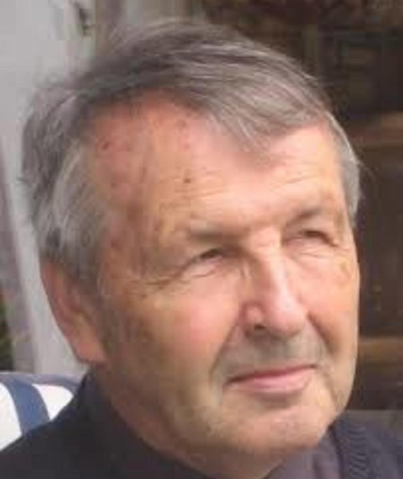 Photo of Pavel Hajný