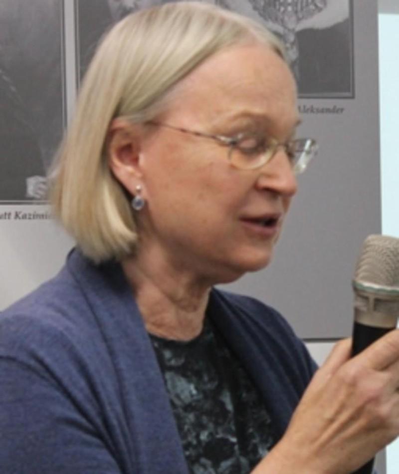 Photo of Jolanta Hartwig