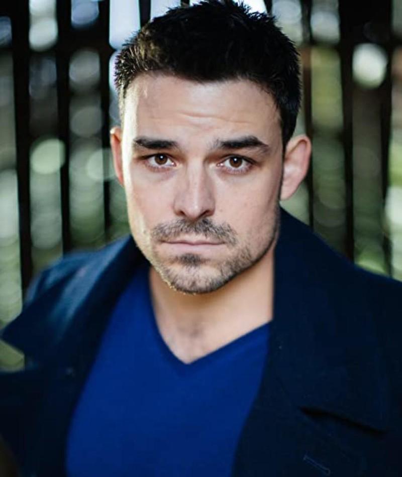 Photo of Jesse Hutch