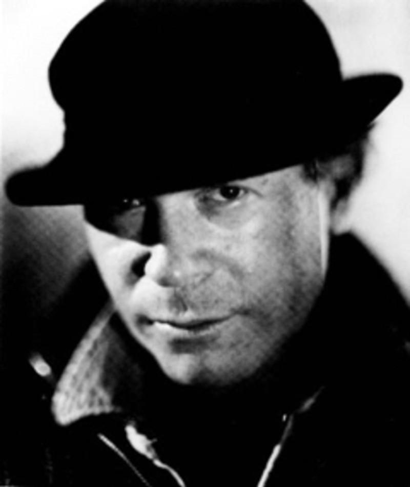 Photo of Henry Jaglom
