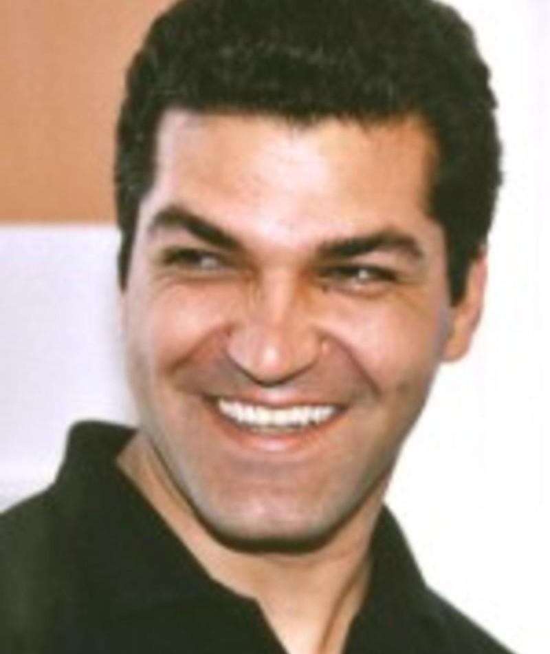 Photo of Ali Reza Amini