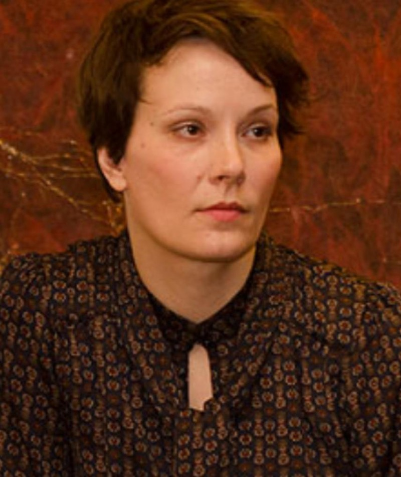Photo of Zsófia Ruttkay
