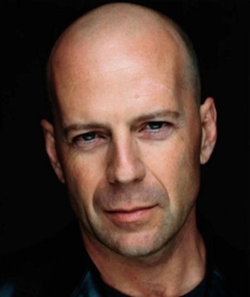 Photo of Bruce Willis